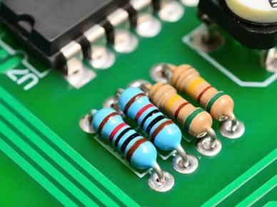 Elektronika (PCB)